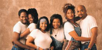 Illustration for article titled 'Living Single': Where Are They Now?