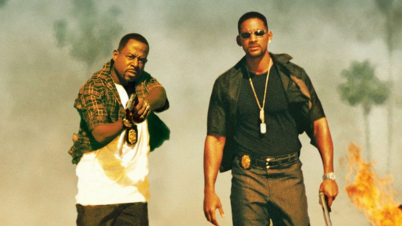Illustration for article titled Why Bad Boys 3 Was Delayed and How It's Doing Sequels Right