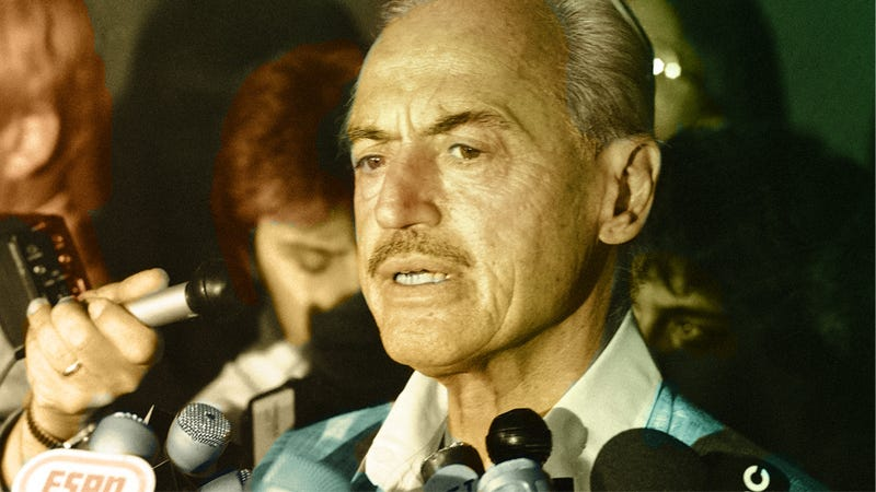 Illustration for article titled Marvin Miller, The Man Who Beat Some Sense Into Baseball