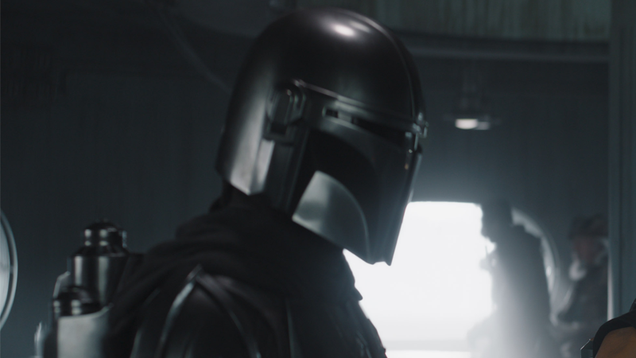The Mandalorian Finale Just Expanded Star Wars  Streaming Plans