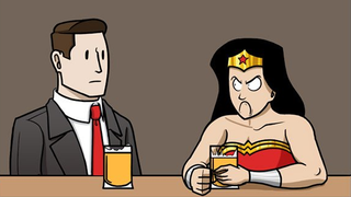 Illustration for article titled One Reason There Still Isn't A Wonder Woman Movie