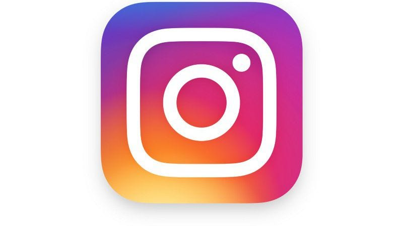 Illustration for article titled Instagram changed its icon, and people are losing their shit