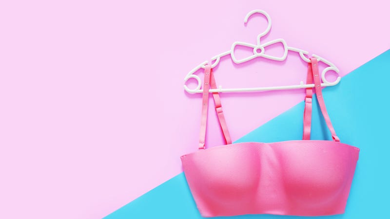 Illustration for article titled Find Your Perfect Bra Quickly By Knowing Your 'Sister Bra Sizes'