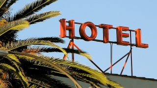 Illustration for article titled When Planning a Trip, Look out for Cities with the Highest Hotel Taxes