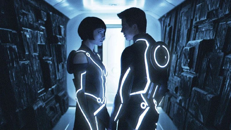 Illustration for article titled That third Tron movie is still in the works