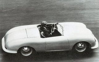 """Illustration for article titled Porsche """"No. 1"""" Coming To Pebble Beach"""