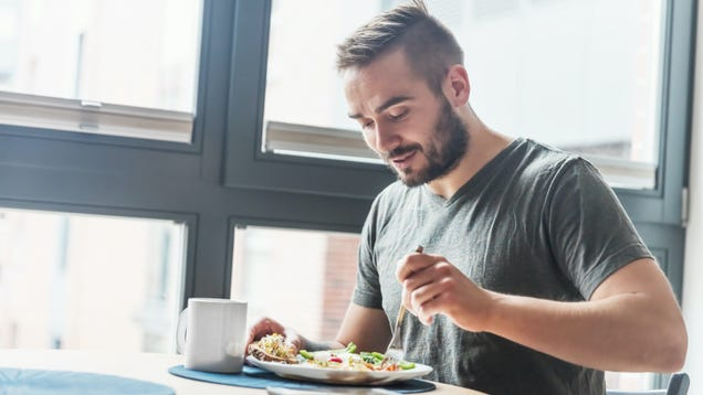 What to Do After Your Fad Diet Fails