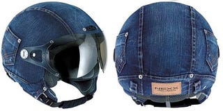 Illustration for article titled Nexx X60 Helmet Lets You Wear Your Jeans On Your Head