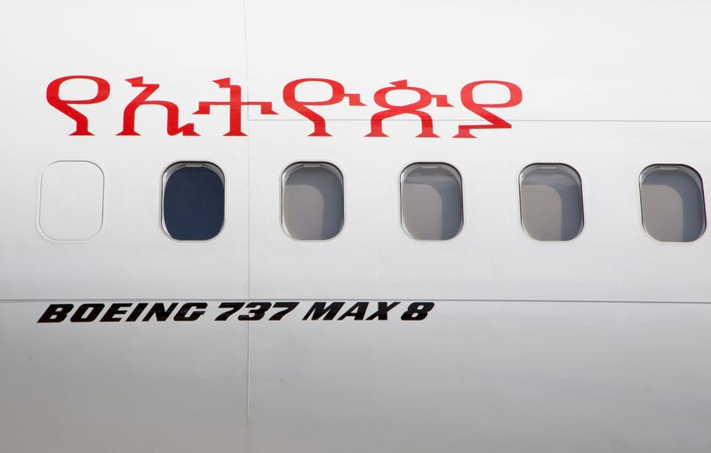 Illustration for article titled Un informe revela que los pilotos de Ethiopian Airlines siguieron los procedimientos de emergencia de Boeing antes del accidente