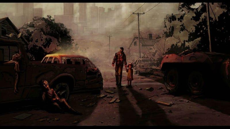 Illustration for article titled Moneysaver: Walking Dead, Madden, Wii U Games, Apple TV, Serenity