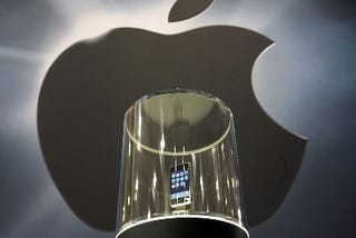 Illustration for article titled Apple, Cisco On Their Way To iPhone Settlement?