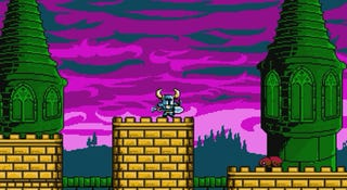 How To Beat Shovel Knight In The Late '80s