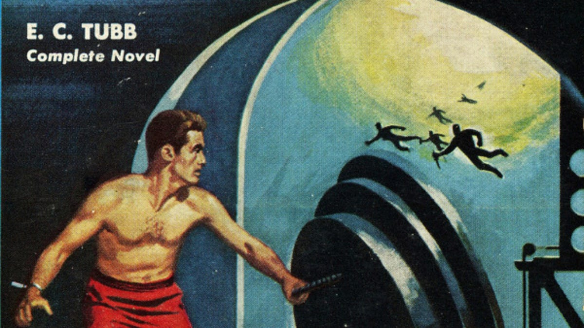 31 Essential Science Fiction Terms And Where They Came From