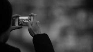 Illustration for article titled What's the Best Picture You've Taken with Your Smartphone?