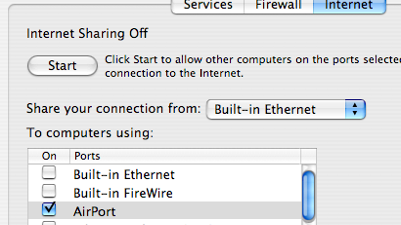 how to connect pc to internet wirelessly