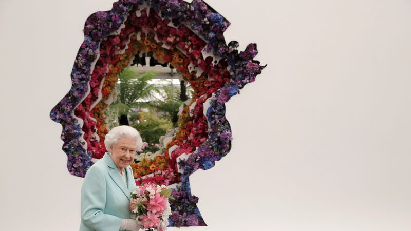 Illustration for article titled Peeking Inside the Hectic Floral Heaven of the Chelsea Flower Show