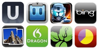 Illustration for article titled Gizmodo's Essential iPhone Apps: The Best of 2009