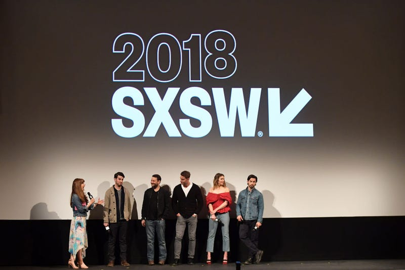 Illustration for article titled SXSW Removes Deportation Clause After 5 Years of ICE Threats Against Artists