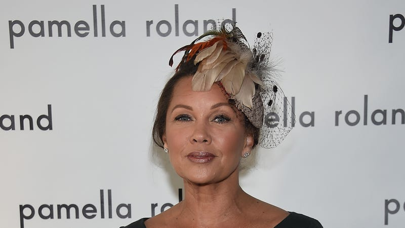 Illustration for article titled Vanessa Williams Is Coming Back to Our Televisions as a Power Hungry Cosmetics Guru