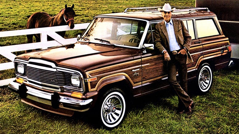 The New Jeep Wagoneer And Grand Wagoneer Will Be Two ...