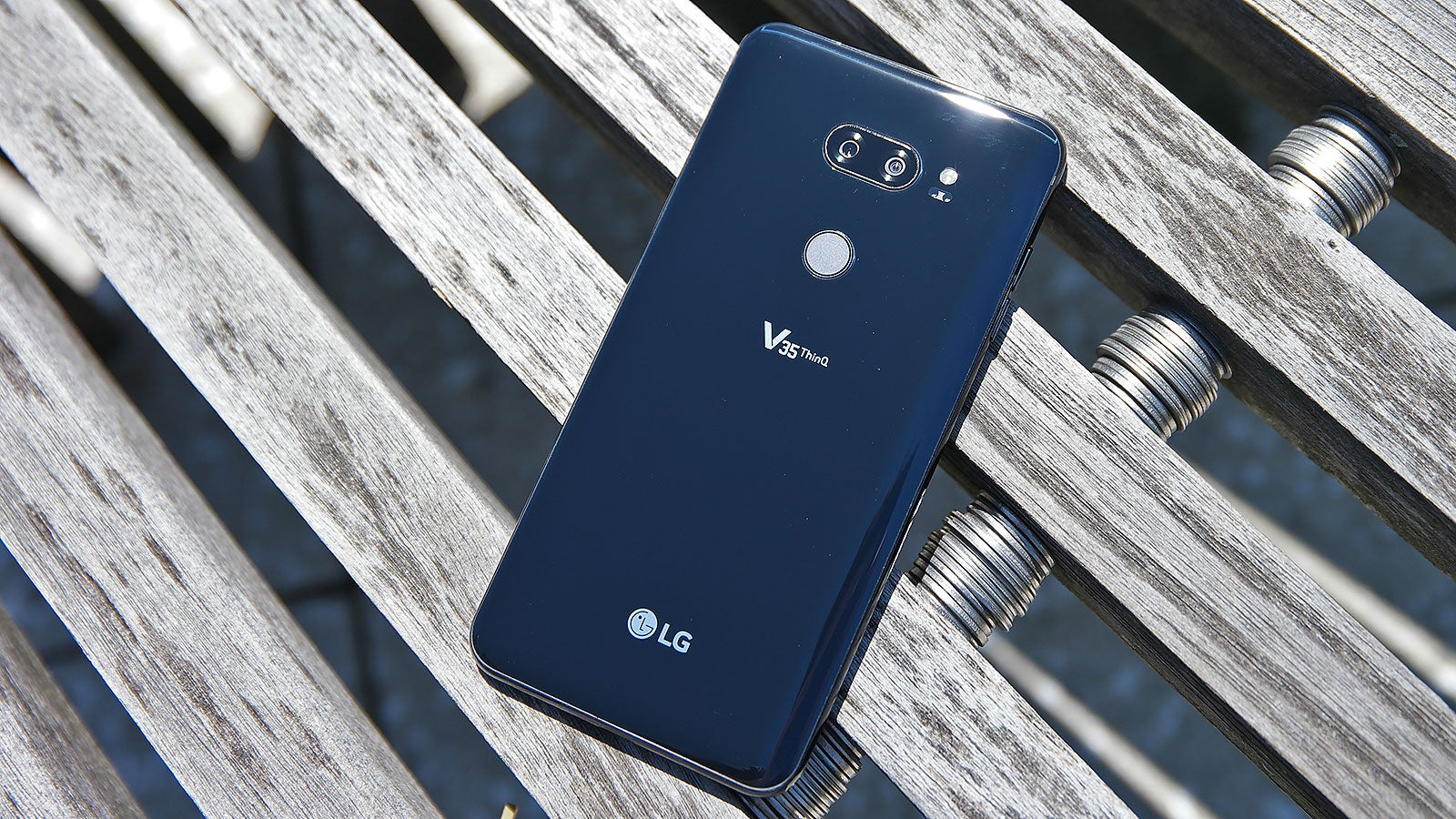 LG's V35 Seems Like the Phone I Wanted the G7 to be