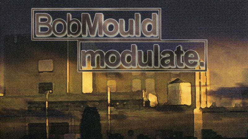 Illustration for article titled Bob Mould's electronic detour isn't as bad as its reputation