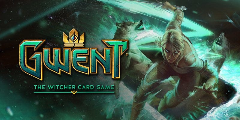 Illustration for article titled Gwent: The Witcher Card Game Closed Beta Impressions