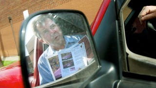 Illustration for article titled The Man Who Successfully Challenged Five Speeding Tickets Using Traffic Photo Timestamps