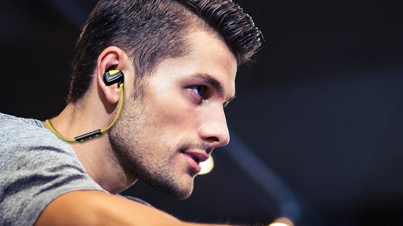 Mpow Seashell Bluetooth Headphones, $26 with code XQONBSZM