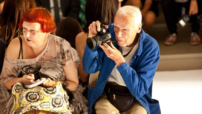 Illustration for article titled Bill Cunningham, Father of Street Style Photography, Gifted Us All With a Secret Memoir