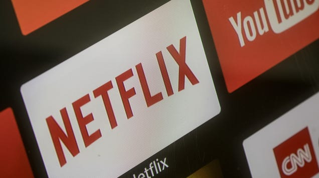 Netflix is Losing Some of Its Most Popular Shows, Thanks to AT&T