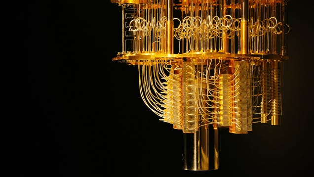 Two Quantum Computing Bills Are Coming to Congress