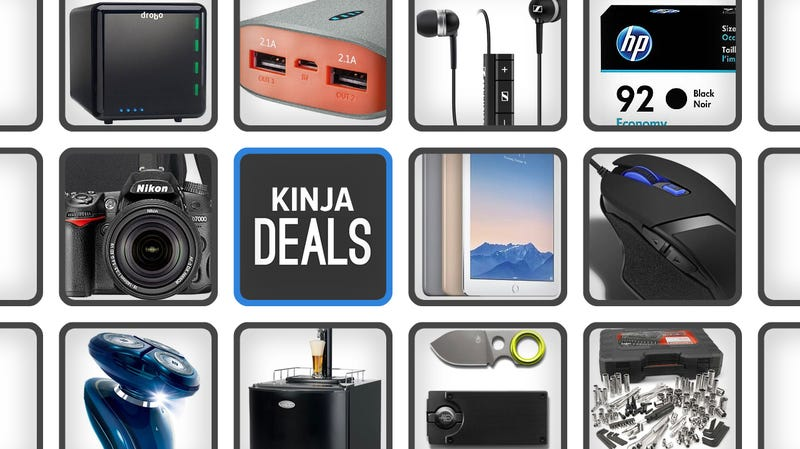 Illustration for article titled The Best Deals for January 14, 2015