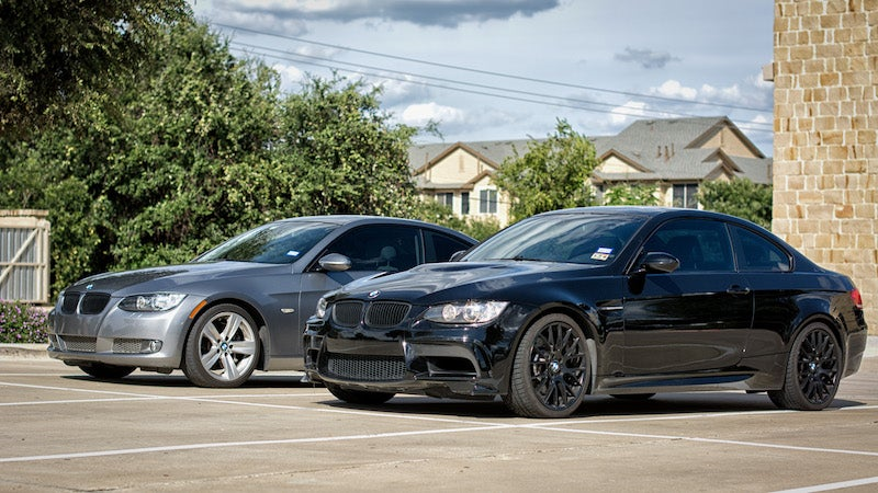 2008 m3 vs 2009 335i should you pay almost twice as much for the rh oppositelock kinja com bmw 335i repair manual pdf E92 M3