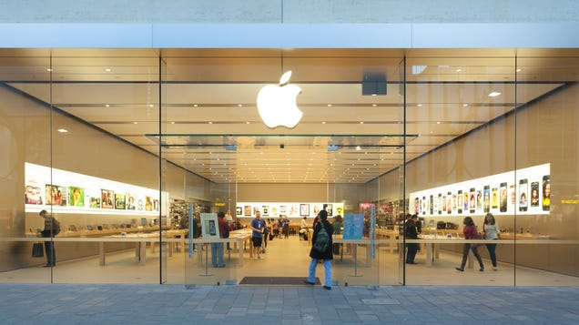As Some Apple Stores Reopen, Here s What to Expect