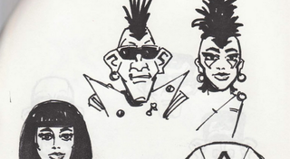 Illustration for article titled Monkey Island Creator Wanted Lobotomized Criminals In His First Game