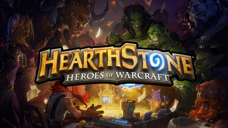 Illustration for article titled Pens, Paper And Envelopes: The Making Of Hearthstone