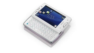 Illustration for article titled The Sony Ericsson Mini & Mini Pro Are Super Tiny Android Phones