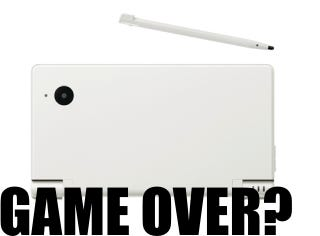 Illustration for article titled Is The Nintendo DSi Dead?