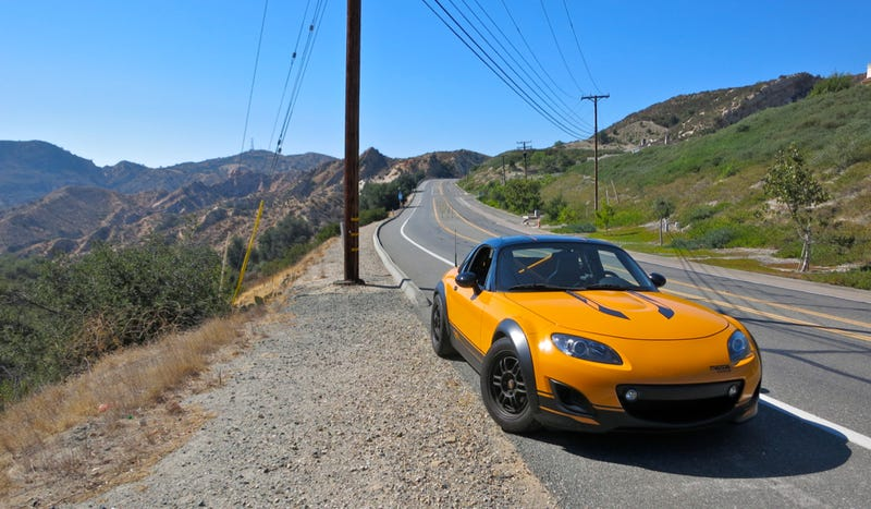 Ilration For Article Led The Super20 Is Mazda Miata You Have Always Wanted