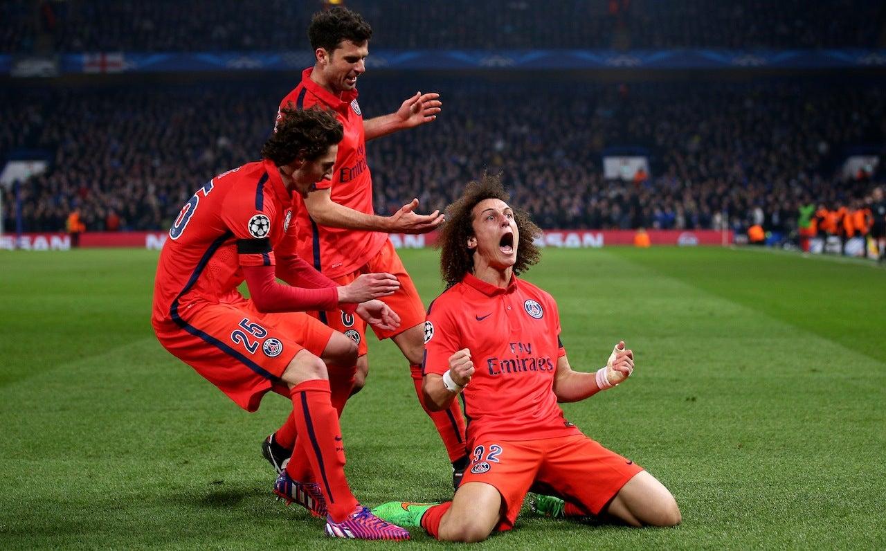 champions psg
