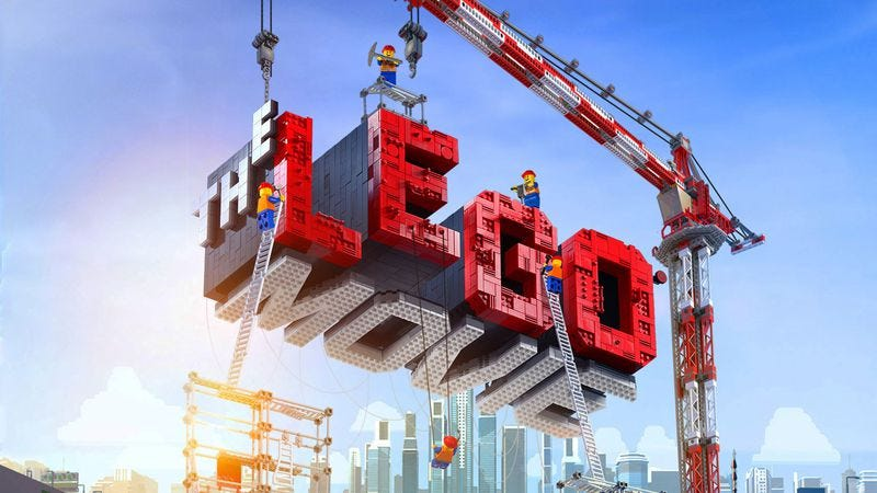 Illustration for article titled Warner Bros. attaches new director piece to Lego Movie sequel