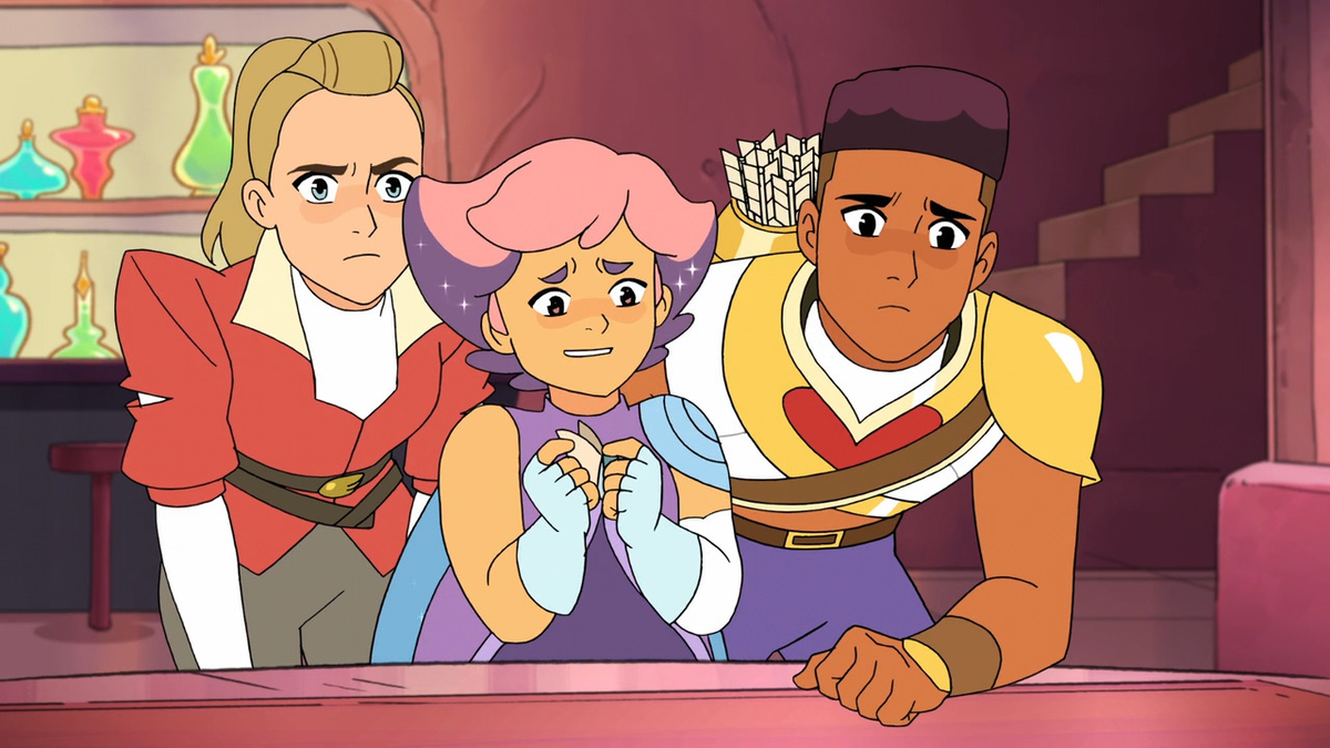 What We Adored About Netflix's She-Ra Reboot