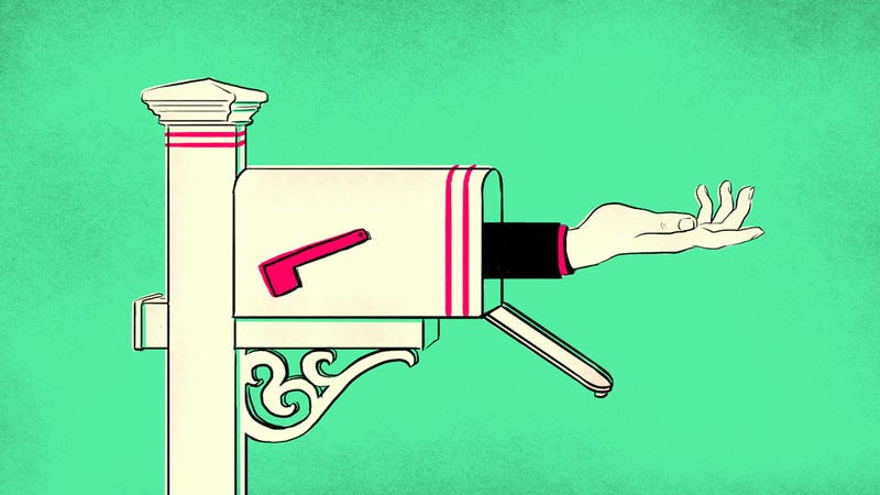 Illustration for article titled How To Fight A Debt-Collection Letter