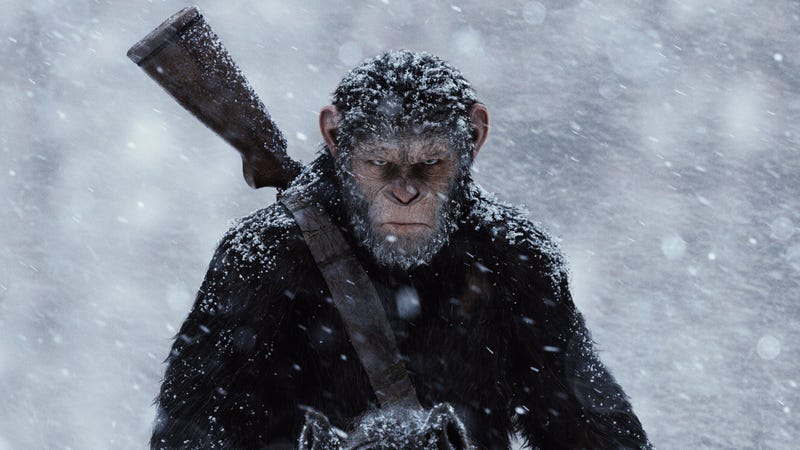 Image: War for Planet of the Apes