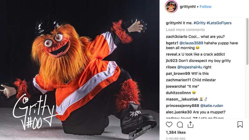 Illustration for article titled Gritty Is Our New Fall Crush