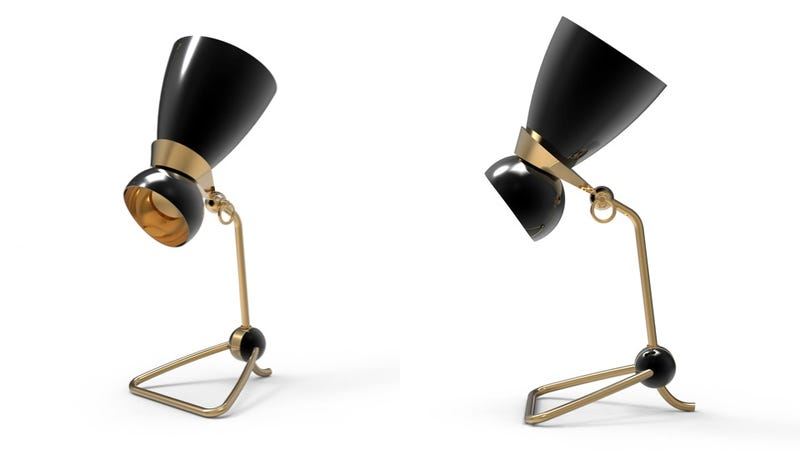 Illustration for article titled This Is A Lamp Inspired By Amy Winehouse. A Lamp.
