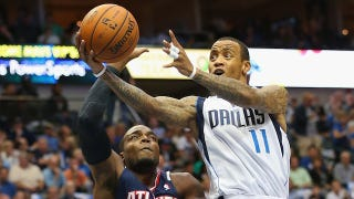 Illustration for article titled Monta Ellis Is Great Now. What The Hell Happened?