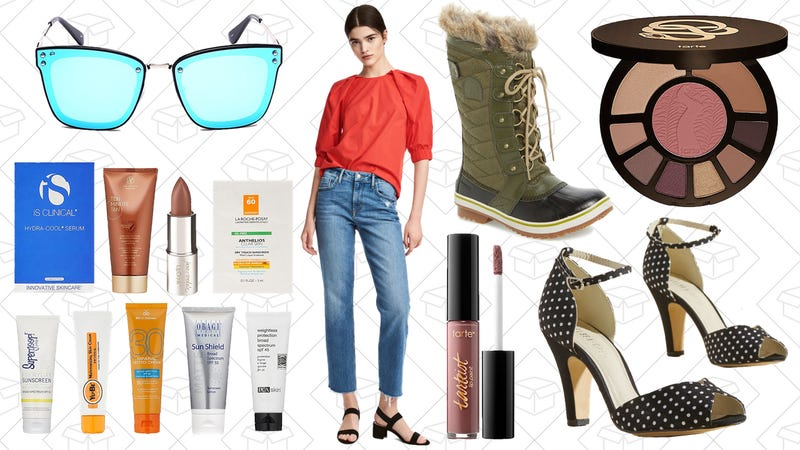Illustration for article titled Today's Best Lifestyle Deals: ModCloth, Privé Revaux Sunglasses, Sorel, and More