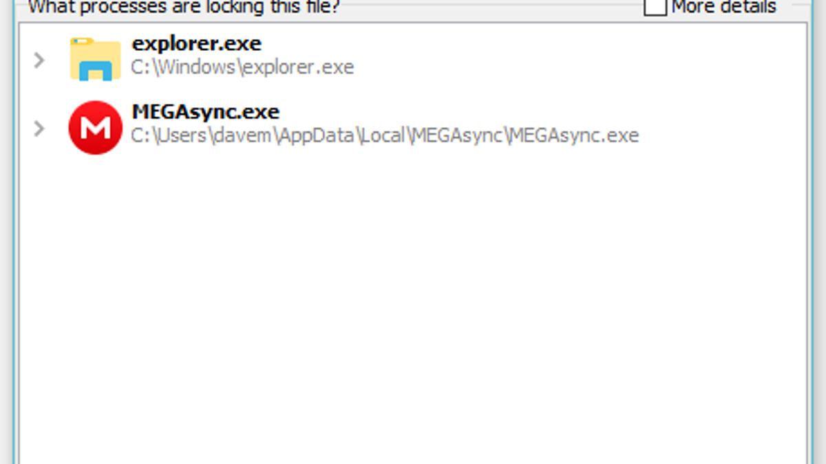 Lockhunter Lets You Delete Files When Windows Won't